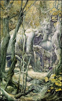 The Art of Alan Lee (3/3)