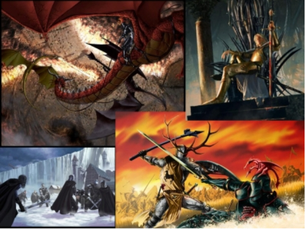 A Song Of Ice And Fire RPG Core Rulebook pdf
