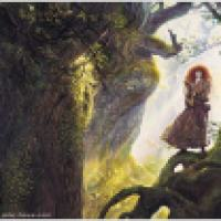 Fantasy Masterworks: The King of Elfland's Daughter