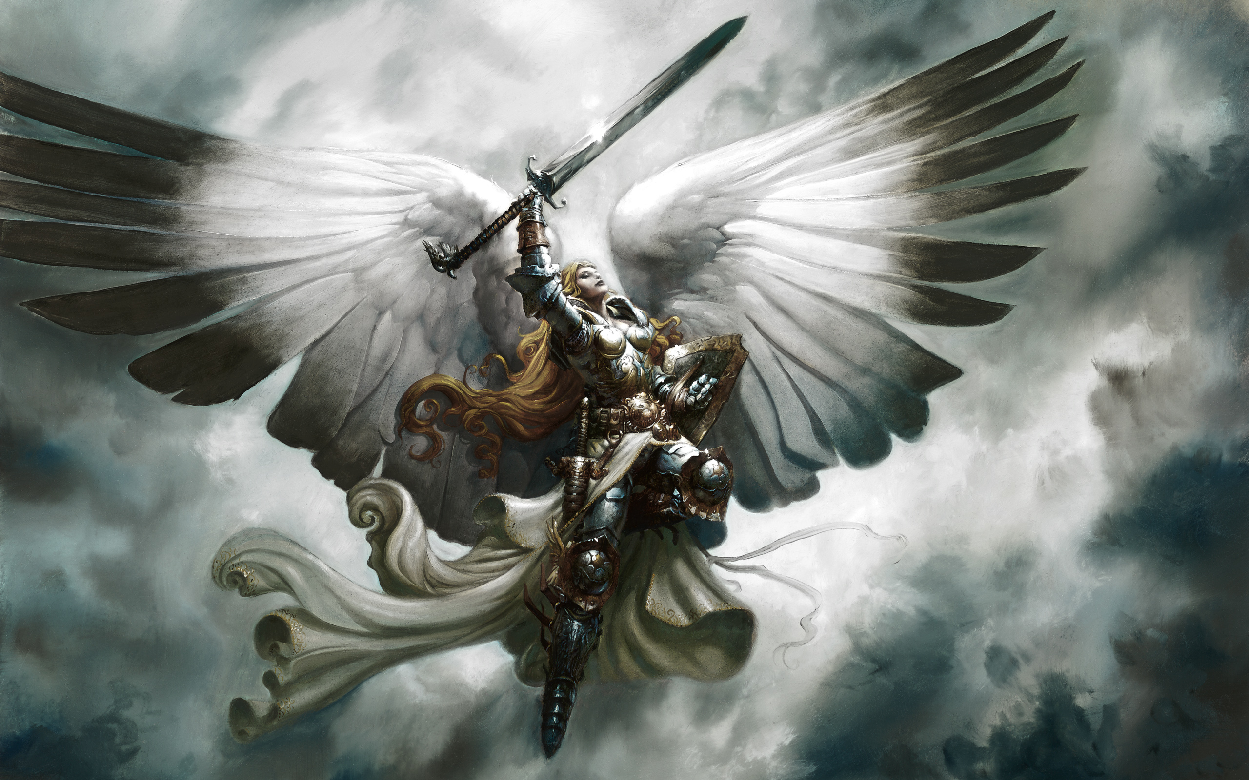 Angels in America | Fabulous Realms
