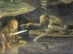 The_Hobbit_Riddles_in_the_dark_by_Alan_Lee