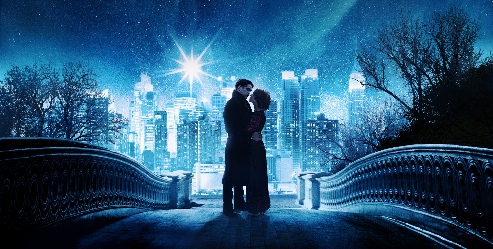 Winter s tale fabulous realms for Romantic things to do in nyc winter