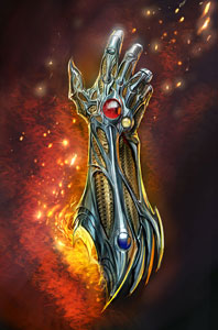 TheWitchblade