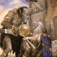 Tolkien: The Monsters and the Critics