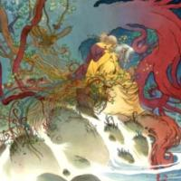 The Art of Charles Vess